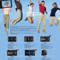 Read more about Samsung Digital Cameras & Video Camcorders Singer Offers 27 May 2012