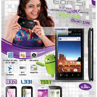 Read more about Zigo Mobile Phones Now Available In Sri Lanka 20 Jun 2012