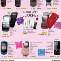 Read more about Alcatel Mobile Phone Offers Price List 24 Jun 2012