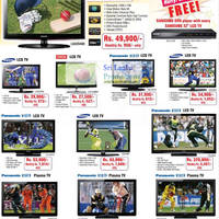 Read more about Softlogic Samsung, Onida & Panasonic TV Offers 24 Jun 2012