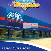 Read more about Arpico Superstore Opens In Piliyandala 12 Jul 2012