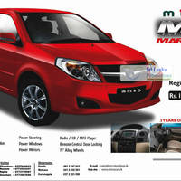 Read more about Geely Micro MX7 Mark II Sedan Specifications & Price 17 Jul 2012