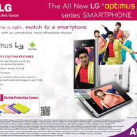 Read more about LG Optimus L3 Smartphone Price 8 Jul 2012