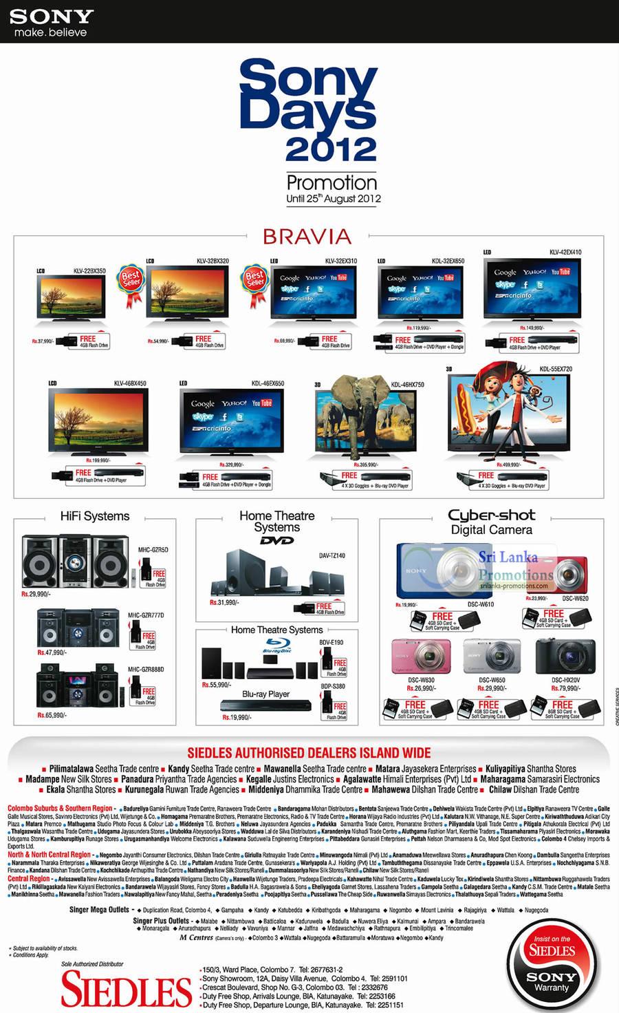 Sony 10 Jul 2012