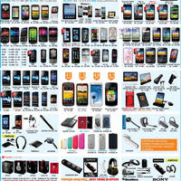 Read more about Celltronics Smartphones & Mobile Phones Price List Offers 26 Aug 2012