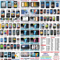 Read more about Dialcom Samsung, Apple, Sony, Blackberry, HTC & Nokia Phones Price List Offers 26 Aug 2012
