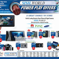 Read more about Sisil World Smartphones & Tablet Offers 23 Aug 2012
