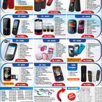 Read more about Alcatel One Touch Mobile Phones & Smartphone Softrings Offers 12 Aug 2012