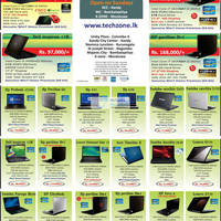 Read more about Techzone Computer Laptops & Notebooks Offers 29 Jul 2012