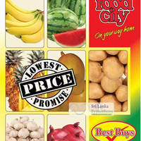 Read more about Cargills Food City September 2012 Monthly Best Buys 1 - 30 Sep 2012