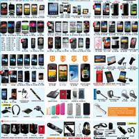 Read more about Celltronics Smartphones & Mobile Phones Price List Offers 2 Sep 2012