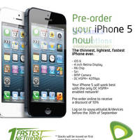 Read more about Etisalat Sri Lanka Apple iPhone 5 Pre-Order & Get 10% OFF 21 Sep 2012