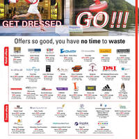 Read more about HSBC Sri Lanka Fashion & Travel Offers & Promotions 9 - 30 Sep 2012