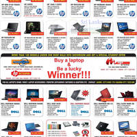 Read more about Mega Store, Technocity & HP Store Notebook Offers 30 Sep 2012