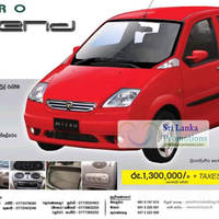 Read more about Micro Cars Trend Features & Offer Price 31 Aug 2012