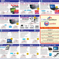 Read more about Metropolitan Printers, Digital Cameras, Notebooks & Desktop PC Offers Price List 2 Sep 2012