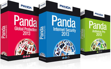 Panda Security 4 Sep 2012