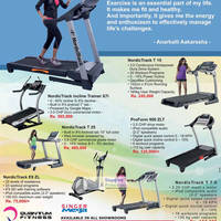 Read more about Quantum Fitness Exercise Equipment Price Offers 9 Sep 2012