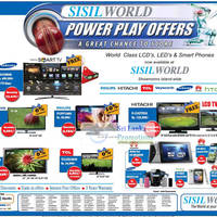 Read more about Sisil World Power Play Electronics Offers 25 Sep 2012