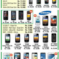 Read more about Airtouch International Smartphone & Mobile Phone Offers 28 Oct 2012