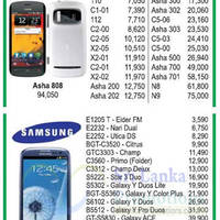 Read more about Airtouch International Smartphone & Mobile Phone Offers 7 Oct 2012