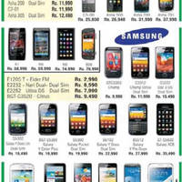 Read more about Airtouch International Smartphone & Mobile Phone Offers 21 Oct 2012