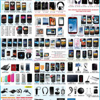 Read more about Celltronics Smartphones & Mobile Phones Price List Offers 14 Oct 2012