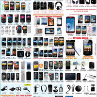 Read more about Celltronics Smartphones & Mobile Phones Price List Offers 21 Oct 2012