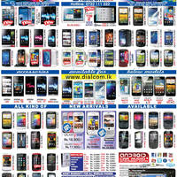Read more about Dialcom Smartphones & Mobile Phones Price List Offers 21 Oct 2012