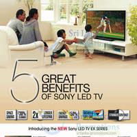 Read more about Sony LED TV Siedles Offers 12 Oct 2012