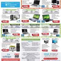 Read more about Acer Desktop PC & Notebook Systems Price List Offers 11 November 2012