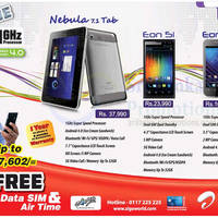 Read more about Zigo Smartphones & Tablets Airtel Price, Features & Specifications 4 Nov 2012