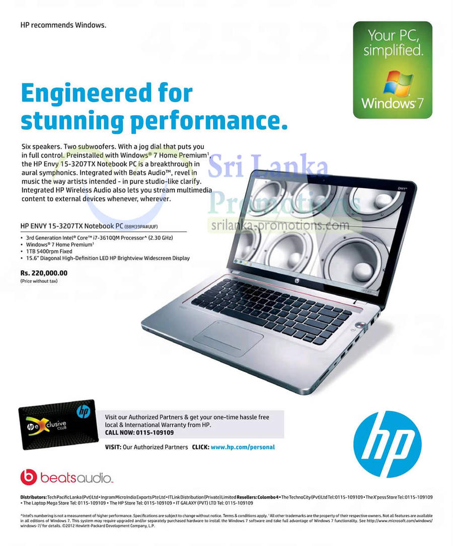 Hp envy 4t coupon code - Beauty deals in kothrud pune
