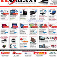 Read more about IT Galaxy Computer Notebooks Offers 4 Nov 2012