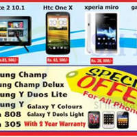 Read more about Peninsulas Star Hub Mobile Phones & Smartphone Offers 18 Nov 2012