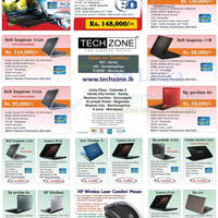 Read more about Techzone Computer Laptops & Notebooks Offers 18 Nov 2012