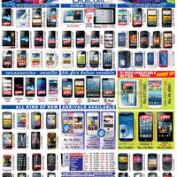 Read more about Dialcom Smartphones & Mobile Phones Price List Offers 2 Dec 2012