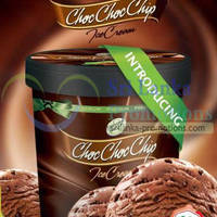 Read more about Elephant House New Chocolate Choc Choc Chip Ice Cream 12 Dec 2012