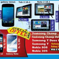 Read more about Peninsulas Star Hub Mobile Phones & Smartphone Offers 2 Dec 2012