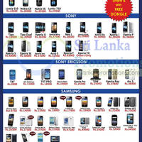 Read more about Cellmart Smartphones & Mobile Phone Offers 15 Jan 2013
