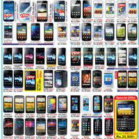 Read more about Dialcom Smartphones & Mobile Phones Price List Offers 30 Jan 2013