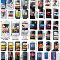 Read more about Dialcom Smartphones & Mobile Phones Price List Offers 6 Jan 2013
