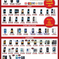 Read more about Cellmart Smartphones & Mobile Phone Offers 10 Feb 2013