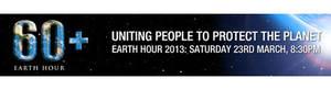 Featured image for Earth Hour 2013 Sri Lanka @ Saturday 23 Mar 2013 8.30PM