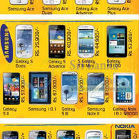 Read more about Qtel Holdings Sony, Samsung, Blackberry & More Smartphone Price Offers 24 Feb 2013