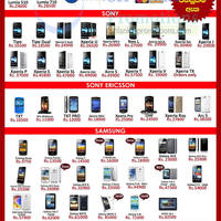 Read more about Cellmart Smartphones & Mobile Phone Offers 6 Mar 2013