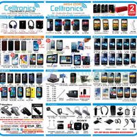 Read more about Celltronics Smartphones & Mobile Phones Price List Offers 24 Mar 2013