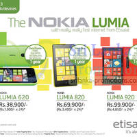Read more about Etisalat Nokia Lumia Smartphone Offers 24 Mar 2013