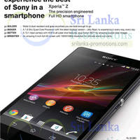 Read more about Sony Xperia Z Features & Price 27 Mar 2013