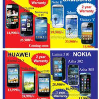 Read more about Champa Stores Smartphones Price List Offers 21 Apr 2013